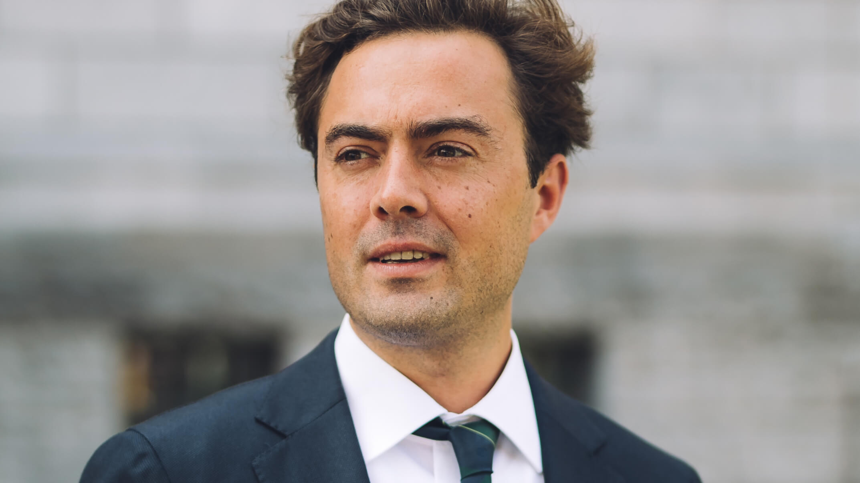 Advocatenkantoor Amsterdam Michiel Coops